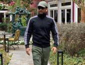 """عمرو سعد يستأنف تصوير مسلسله """"بركة"""" فى شبرامنت لعرضه فى رمضان المقبل"""