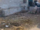 البيئة: انخاذ الإجراءات القانونية ضد مجزر مخالف فى المنشأة بسوهاج