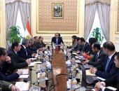 رئيس الوزراء يلتقى مجلس تصديرى الصناعات الطبية لاستعراض رؤاهم لتحفيز الصادرات