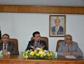 سفير اليمن يشيد بالمواقف التاريخية لمصر حكومة وشعبا تجاه اليمنيين
