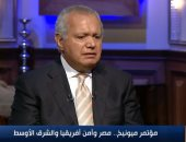 محمد العرابى: القضية الفلسطينية الخاسر الوحيد من أحداث الربيع العربى