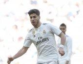 ريال مدريد يطالب ليفربول بـ100 مليون يورو للاستغناء عن أسينسيو
