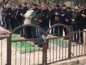 فيديو وصور.. الاحتلال الإسرائيلى يغلق أبواب المسجد الأقصى ويعتقل مقدسيين