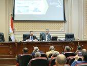 وزير النقل: الرئيس كلف بالانتهاء من الشباك الواحد بموعد أقصاه 30 يونيو 2020