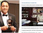 """ممثل مصرى يرفض المشاركة فى فيلم لـ """"الجزيرة"""" يسىء لشرطة الإمارات"""