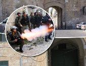 أبواب الأقصى ..قصة 15 باباً تقودك للحرم المقدسى فى مدينة القدس .. صور