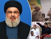 """أمريكا اللاتينية تصفع """"حزب الله"""".. الأرجنتين وباراجواى أول دول صنفته كـ""""إرهابى"""".. البرازيل تدرس اللحاق بهما.. وخبراء: الحظر سيحد من حركة خلايا الحزب ومراقبته.. وصحيفة: التنظيم يهيمن على تجارة المخدرات فى القارة"""