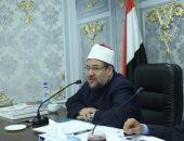 وزير الأوقاف: المساجد الأثرية ثروة قومية.. والدولة تطورها بتكلفة كبيرة