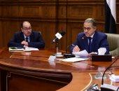 """صور.. """"محلية البرلمان"""" توصى بزيادة الاعتمادات المالية لمدينة الواسطى"""