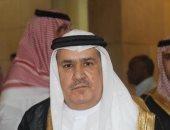 وفاة  الأمير عبد الله بن فيصل بن تركي بن عبدالعزيز