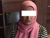 القبض على موظفة هاربة من تنفيذ 119 حكما بإجمالى 72 سنة حبس بحدائق القبة