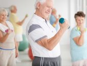دراسة أمريكية: الأمراض المزمنة وراء تراجع النشاط الحركى لكبار السن