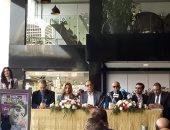 صور.. رئيس مهرجان شرم الشيخ: بحثنا عن التفرد بالاتجاه نحو السينما الآسيوية