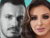 أغانى تعاون فيها أحمد إبراهيم مع زوجته أنغام بألبومها الجديد تعرف عليها