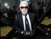 وفاة مصمم الأزياء العالمى كارل ليجرفيلد عن عمر يناهز الـ 85 عاما