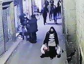 هيئة قضايا الدولة تدين حادث الدرب الأحمر الإرهابى الخسيس
