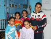 عائلة حلاوتهم مصابة تفجير الدرب الأحمر: صحتها تتحسن والمستشفى توفر رعاية كاملة