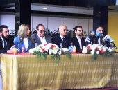 صور.. بدء المؤتمر الصحفى لمهرجان شرم الشيخ للسينما الآسيوية