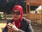 مقررة المجلس القومى للمرأة بسوهاج: 300 سيدة فى انتخابات المحليات المقبلة