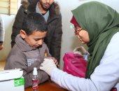 الصحة: 91 قافلة طبية قدمت الخدمة العلاجية لـ 103 آلاف مواطن خلال شهر مجانًا