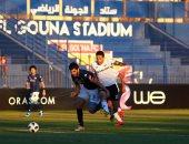 جدول ترتيب الدوري المصري اليوم 19/2/2019 بعد فوز الجونة على بيراميدز