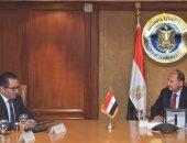 وزير التجارة: إيفاد بعثة تجارية تضم 31 شركة إلى كازاخستان لبحث فرص الاستثمار