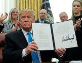 ترامب: مفاوضون أمريكيون وصينيون يستأنفون محادثات التجارة الأسبوع القادم