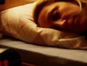فيديو.. تعرف على مخاطر انقطاع النفس أثناء النوم