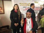 """فيديو.. أحد ضحايا تعذيب الحوثيين لـ""""اليوم السابع"""": يغتصبون الأطفال بسجون صنعاء"""