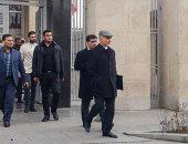شقيق الرئيس الإيرانى يحاكم بتهم فساد مالى