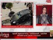 متحدث نادى القضاة: عناصر الإخوان يحاولون تدنيس محارب العدالة بالشائعات