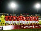 جدول ترتيب الدوري المصري بعد فوز الأهلي على الجونة