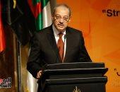 النائب العام يدعو المجتمع الدولى للاستفادة من خبرات مصر فى مواجهة الإرهاب