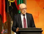 قنصل الاتحاد الأوروبى: نستهدف الحد من قدرات الجماعات الإرهابية لجمع الأموال