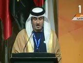 النائب العام الإماراتى: البعض يستخدم الإرهاب وسيلة لهدم وإلغاء الدول