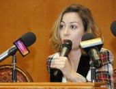 منة شلبى عن عدم تواجدها فى رمضان: أنا ممثلة نَص مش بتاعت سيزون