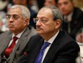 النائب العام يدعو لتجميد ومصادرة أموال الأشخاص والكيانات الإرهابية دوليا