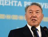 رئيس كازاخستان يقبل استقالة الحكومة