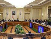 رئيس الوزراء يشدد على الإسراع فى معدلات التنفيذ بمدينة الجلود بالروبيكى