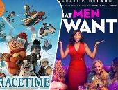 كوميدى وكرتون وإثارة.. 4 أفلام جديدة فى السينما هذا الأسبوع