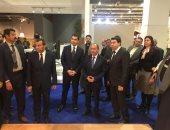 وزير الصناعة: نسعى لإنشاء علامة تجارية تميز قطاع الأثاث محليا وعالمياً