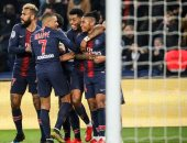 تعادل باريس سان جيرمان ضد ستراسبورج يؤجل حسمه للقب الدوري الفرنسي.. فيديو