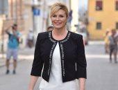 رئيسة كرواتيا تحتفل بيوم النص الجلاجوليتى.. شوف قالت إيه؟