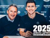 رسميا.. مانشستر سيتي يمدد عقد مدافعه لابورتى حتى 2025