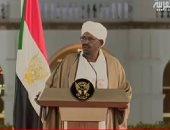 العربية: اعتقال نائب الرئيس السودانى السابق عمر البشير