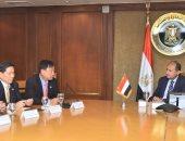 وزير التجارة: وفد حكومى مصرى يزور كوريا لبحث تعزيز التعاون المشترك