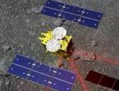 مسبار تابع لوكالة الفضاء اليابانية يهبط على كوكب ريوجو