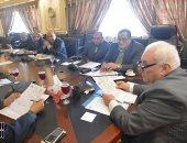 """""""دينية البرلمان"""" توصى جامعة الأزهر بمعاملة خاصة لطالبات المحافظات الحدودية"""