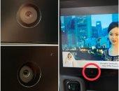راكب يكتشف كاميرا سرية على طائرة للخطوط الجوية السنغافورية.. ما استخدامها؟