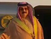 عاهل البحرين يلتقى بكوشنر فى ورشة السلام بالشرق الأوسط